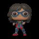 Funko POP! Avengers Game - Kamala Khan (Stark Tech Suit) Vinyl Figura 10cm