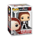 Funko POP! Black Widow – Black Widow (White Suit) Vinyl Figura 10cm