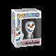 Funko POP! Frozen 2 - Olaf with Bruni Vinyl Figura 10cm