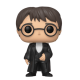 Funko POP! Harry Potter: Harry Potter (Yule Ball) Vinyl Figura 10cm