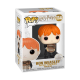 Funko POP! Harry Potter - Ron Puking Slugs Bucket Vinyl Figura 10cm
