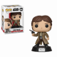 Funko POP! Star Wars: Endor Han Vinyl Figura 10cm