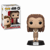 Funko POP! Star Wars: Ewok Village Leia Vinyl Figura 10cm