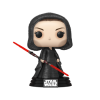 Funko POP! Star Wars Rise of Skywalker - Dark Rey Vinyl Figura 10cm