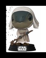 Funko POP! Star Wars The Last Jedi W2 - Caretaker Vinyl Figura 10cm