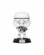 Funko POP! Star Wars Ep 9 - Jet Trooper Vinyl Figura 10cm
