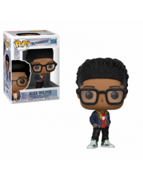 Funko POP! Runaways – Alex Vinyl Figura 10cm