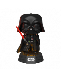 Funko POP! Star Wars - Darth Vader Electronic Vinyl Figura 10cm (fényekkel és hanggal)
