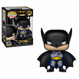 Funko POP! Batman 80th - Batman 1st Appearance (1939) Vinyl Figura 10cm