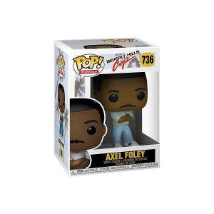 Funko POP! Beverly Hills Cop - Axel Vinyl Figura 10cm