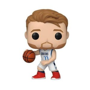 Funko POP! Dallas Mavericks - Luka Doncic Vinyl figura 10cm
