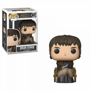 Funko POP! Game of Thrones Bran Stark Vinyl figura 10cm