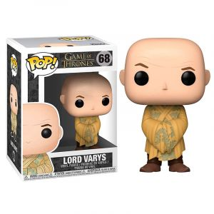 Funko POP! Game of Thrones Lord Varys Vinyl figura 10cm