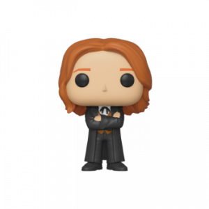 Funko POP! Harry Potter - George Weasley (Yule) Vinyl Figura 10cm