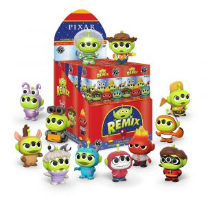 Funko POP! MM: Pixar- Alien in Costume figura 5 cm