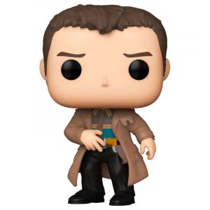 Funko POP! Movie Blade Runner - Rick Deckard Vinyl figura 10cm