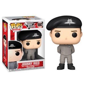 Funko POP! Movies Starship Troopers - Rico In Jumpsuit Vinyl figura 10cm