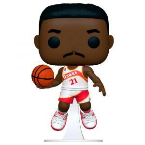 Funko POP! NBA Legends Dominique Wilkins Hawks Vinyl 10 cm figura