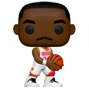 Funko POP! NBA Legends Hakeem Olajuwon Rockets Vinyl 10 cm figura