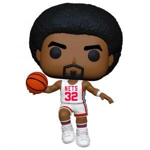 Funko POP! NBA Legends Julius Erving Nets Vinyl 10 cm figura