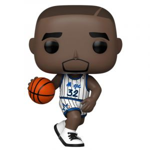 Funko POP! NBA Legends - Shaquille O'Neal (Magic home) Vinyl figura 10cm
