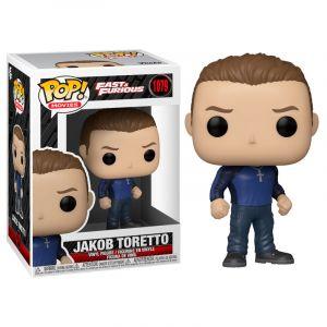 Funko POP! POP Movies: Fast 9 - Jakob Toretto Vinyl Figura 10cm