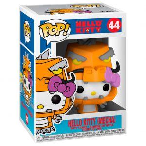 Funko POP! Sanrio Hello Kitty / Kaiju - Mecha Kaiju Vinyl Figura 10cm