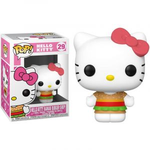 Funko POP! Sanrio Hello Kitty KBS Vinyl figura 10cm