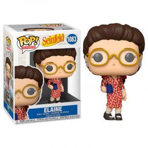 Funko POP! Seinfeld - Elaine in Dress Vinyl Figura 10cm