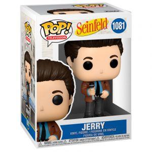 Funko POP! Seinfeld - Jerry doing Standup Vinyl Figura 10cm