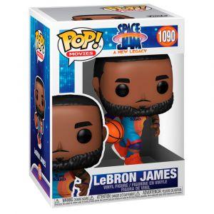 Funko POP! Space Jam 2 - LeBron James