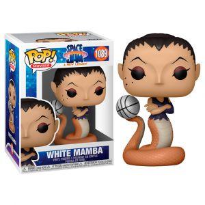 Funko POP! Space Jam 2 - White Mamba