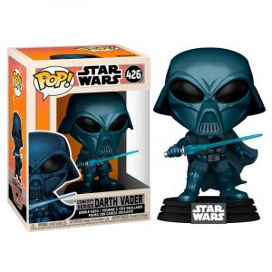 Funko POP! Star Wars Concept - Alternate Vader Vinyl figura 10cm