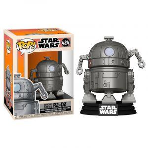 Funko POP! - Star Wars Concept - R2-D2 Vinyl figura 10cm
