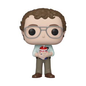 Funko POP! Stranger Things - Alexei Vinyl Figura 10cm