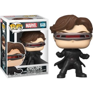 Funko POP! X-Men 20th - Cyclops Vinyl figura 10cm