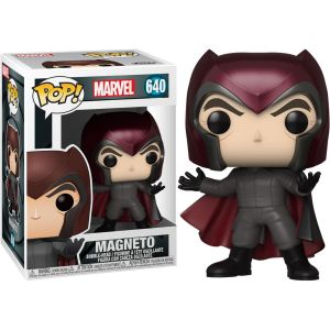 Funko POP! X-Men 20th - Magneto Vinyl Figura 10cm
