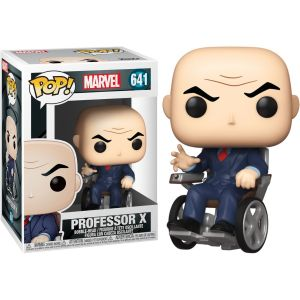 Funko POP! X-Men 20th - Professor X Vinyl Figura 10cm