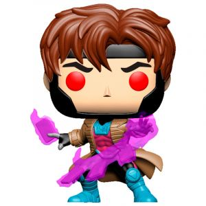 Funko POP! X-Men Classic – Gambit  Cards figura 10cm