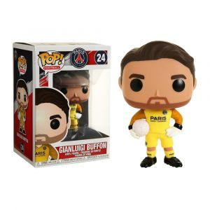Funko POP! Football - Gianluigi Buffon (PSG) Vinyl Figura