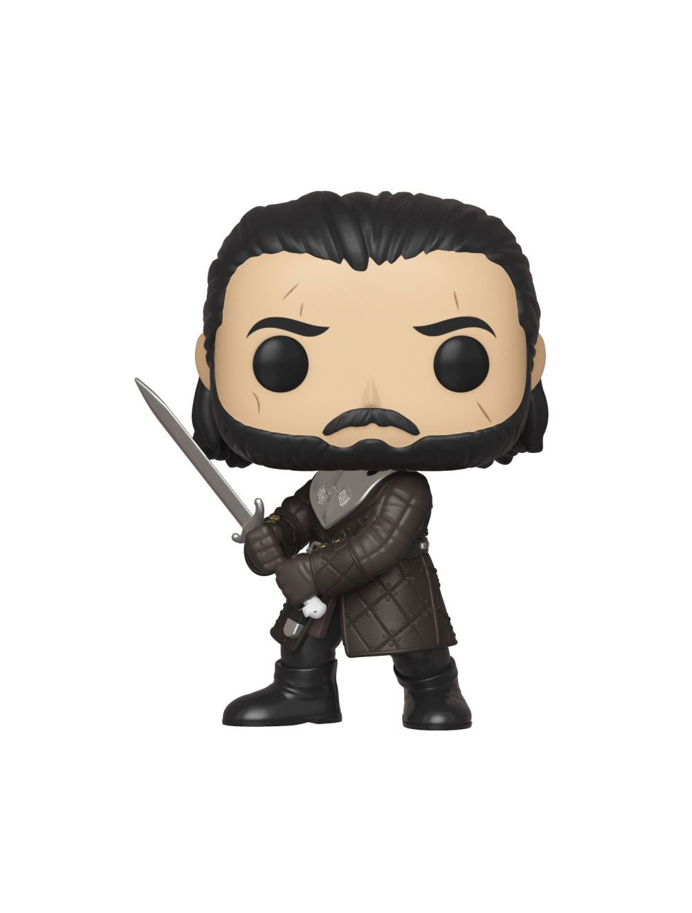 Funko POP! Game of Thrones - Jon Snow Vinyl Figura 10cm
