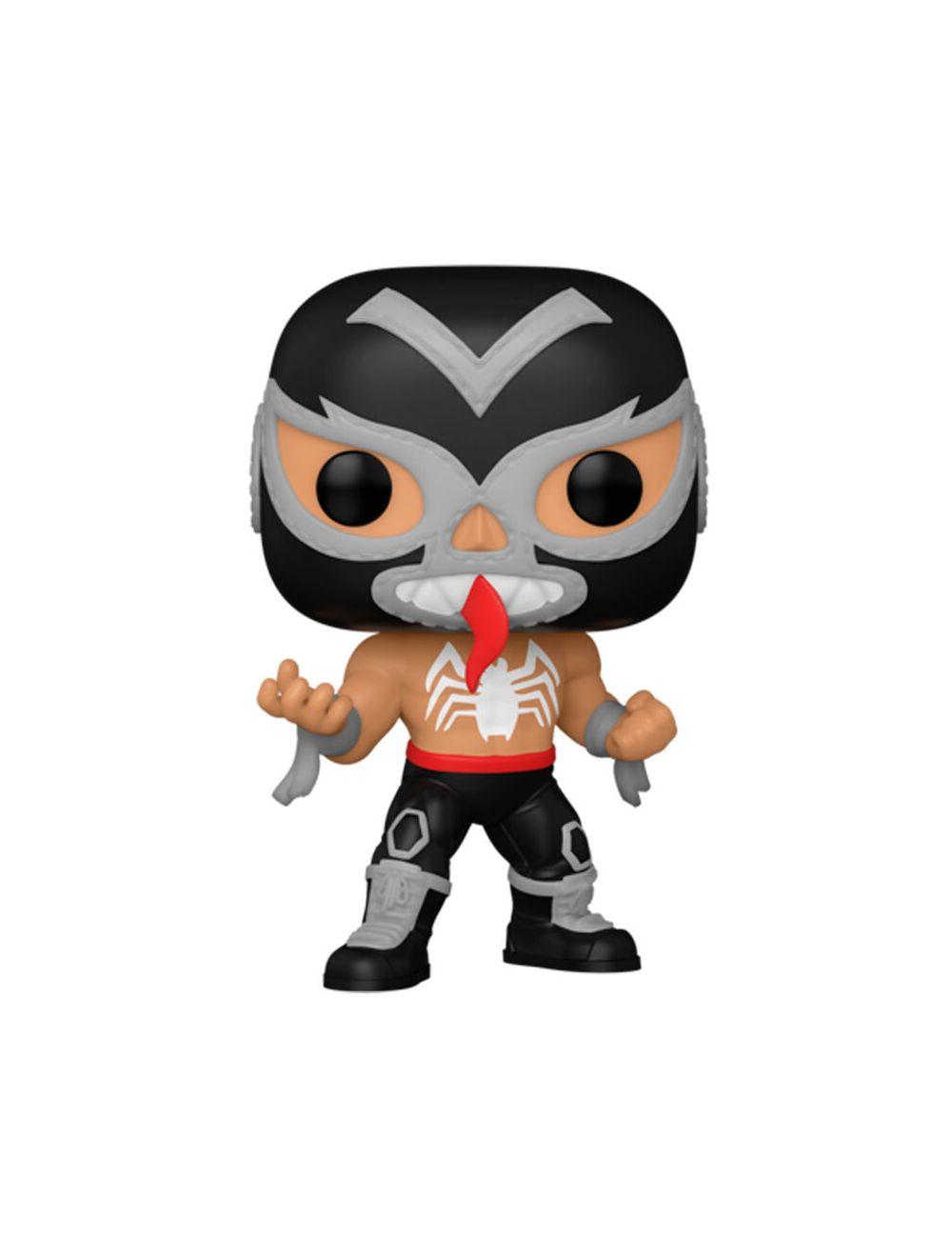 Funko POP! Marvel Lucha Libre - Venom Vinyl figura 10cm