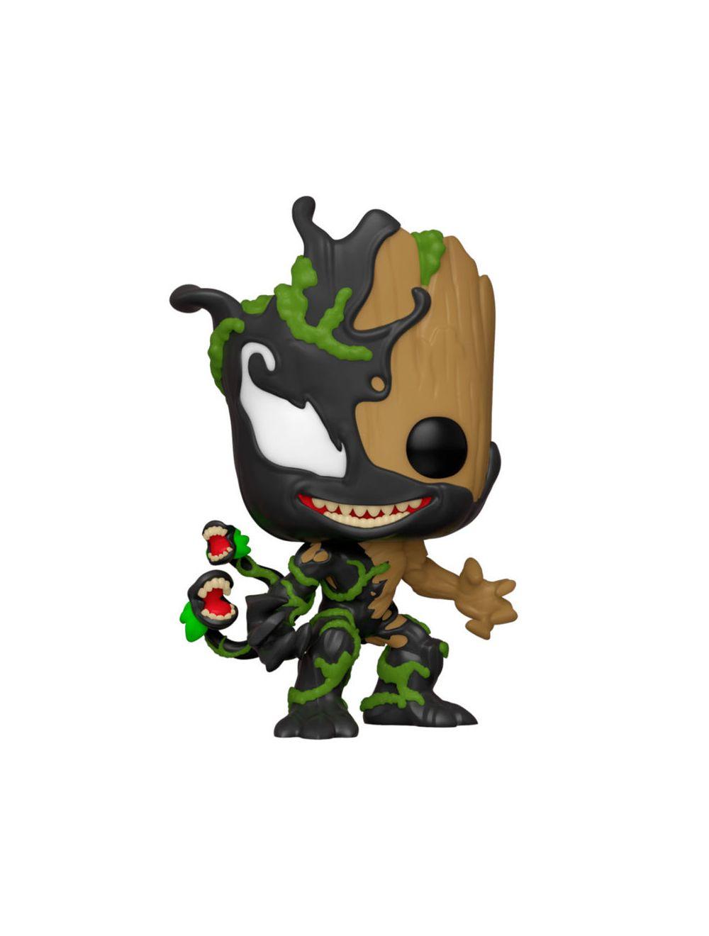 Funko POP! Marvel Max Venom Groot Vinyl 10cm figura