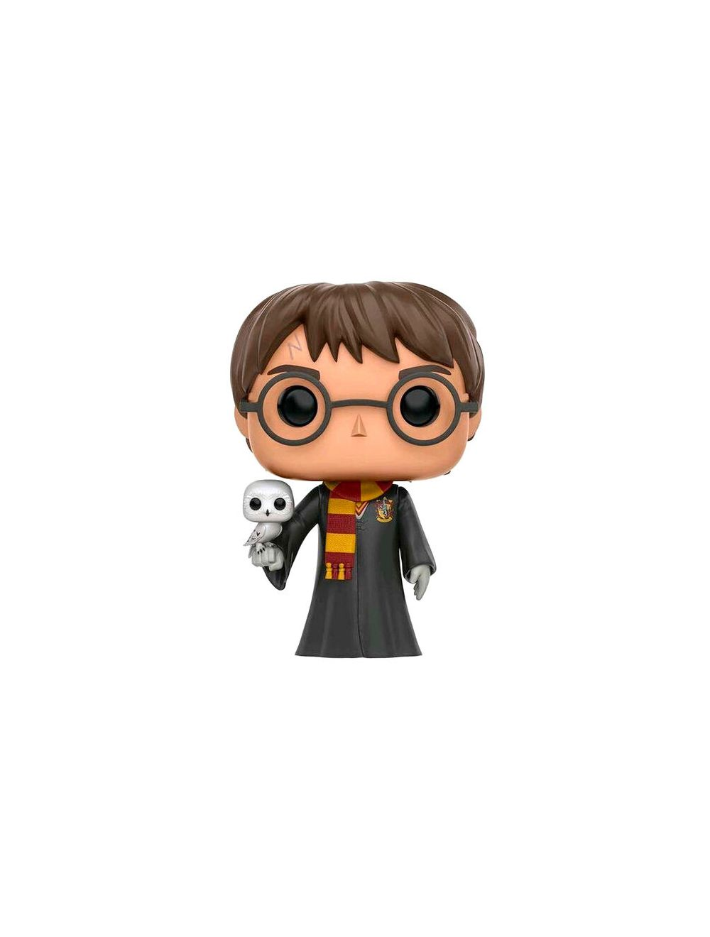 Funko POP! Movies - Harry Potter - Harry Hedwiggel - Vinyl figura 10cm