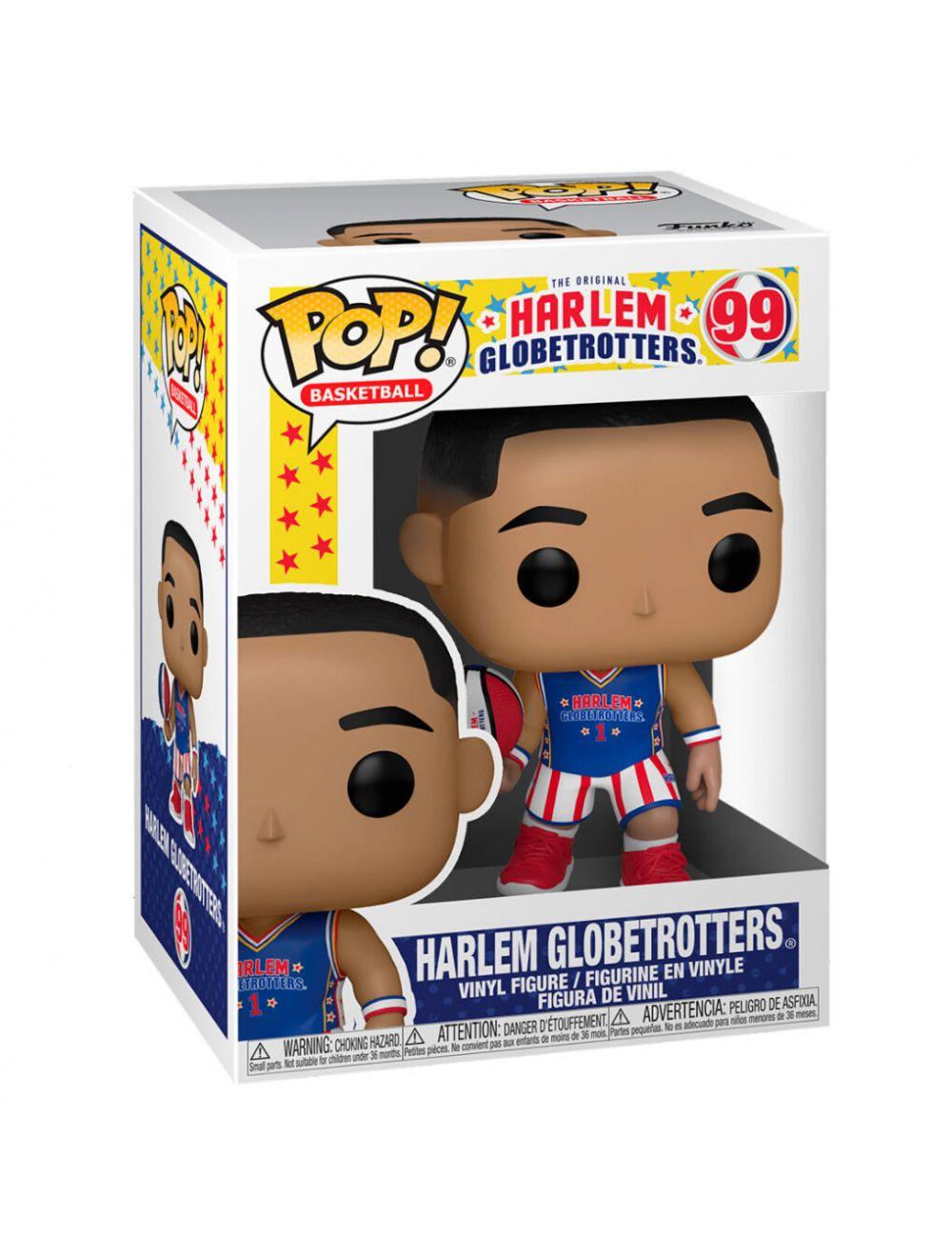 Funko POP! NBA Harlem Globetrotters Vinyl figura 10cm