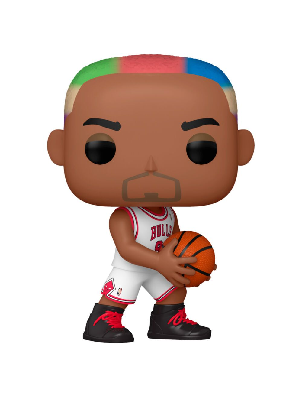 Funko POP! NBA Legends Dennis Rodman Bulls Vinyl 10 cm figura