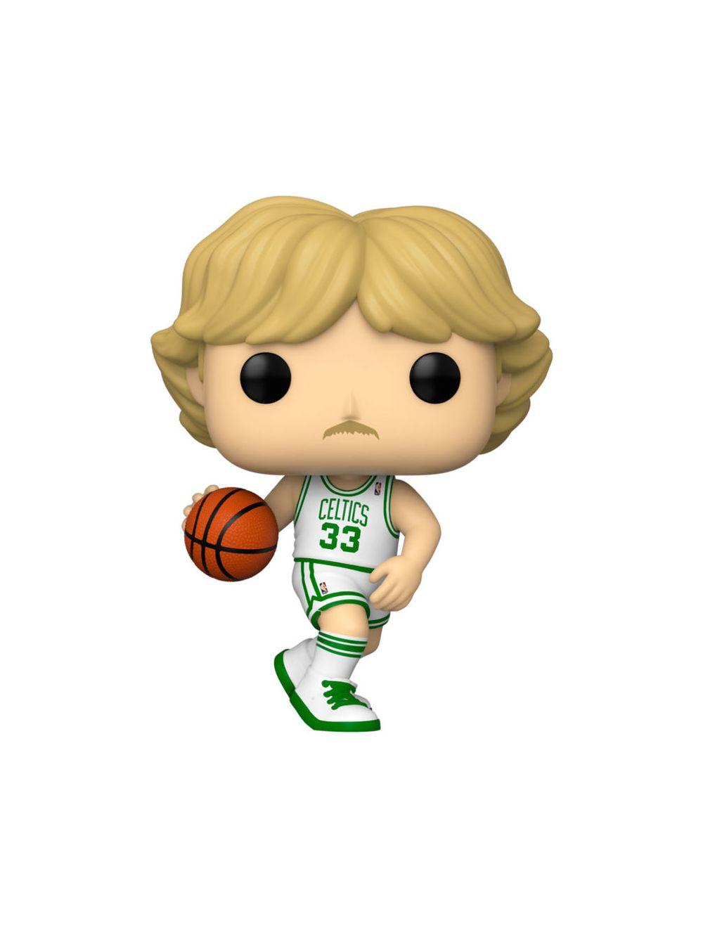 Funko POP! NBA Legends - Larry Bird (Celtics home) Vinyl figura 10cm