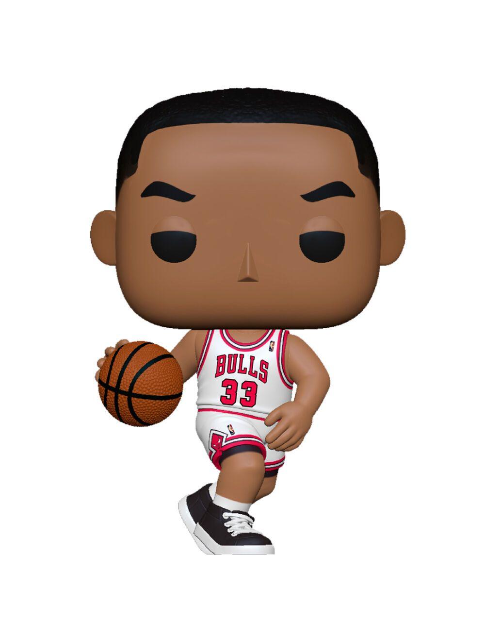 Funko POP! NBA Legends Scottie Pippen Bulls Vinyl 10 cm figura