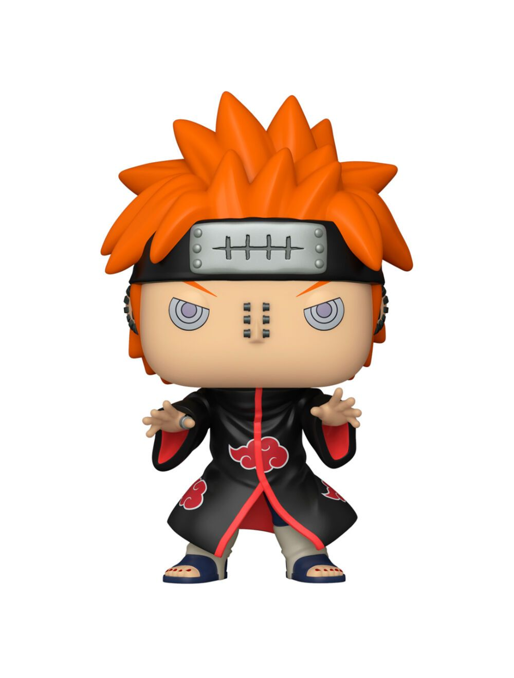 Funko POP! POP Animation Naruto - Pain Vinyl figura 10cm