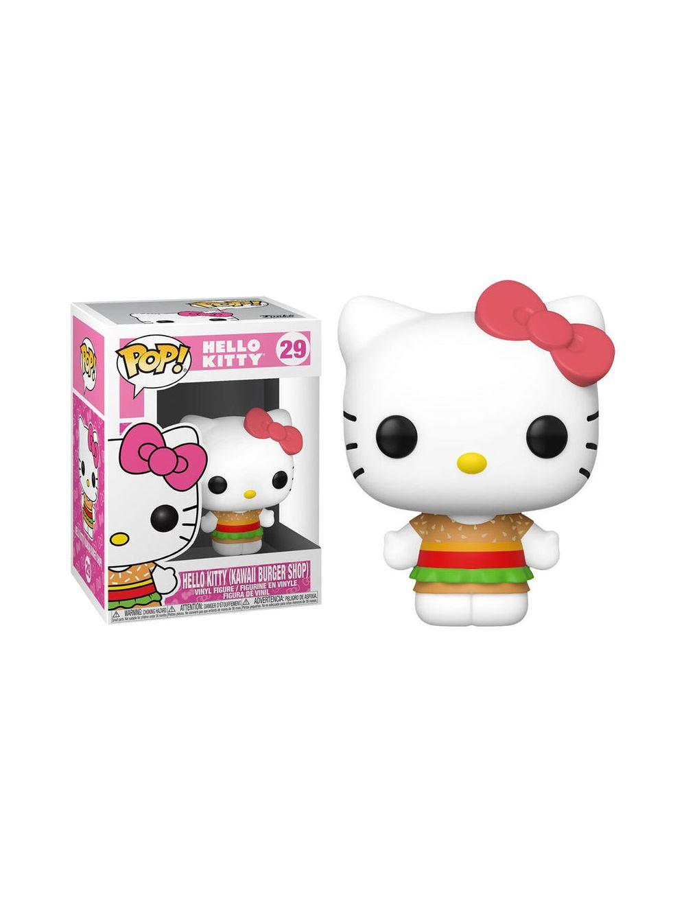 Funko POP! Sanrio Hello Kitty KBS Vinyl figura 10cm